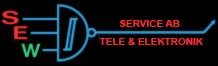 S.E.W. Tele & Elektronikservice AB